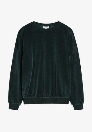 ANDAA - Sweater - vintage green