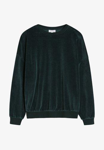 ANDAA - Sweatshirt - vintage green