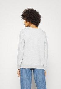 GAP - Sweatshirt - light heather grey - 2