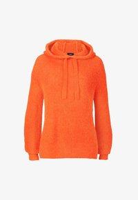 JOOP! - KERAL - Hoodie - orange - 4