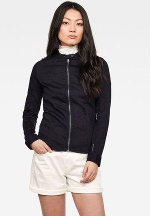 LYNN  - Denim jacket - blue denim