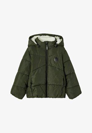 Winter jacket - rosin