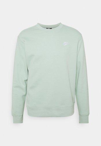 CLUB CREW - Sweatshirt - pistachio frost