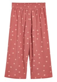 Next - SET - Trousers - red - 2