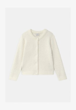MINI  - Strickjacke - white