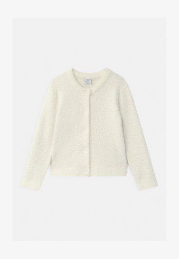 MINI  - Cardigan - white