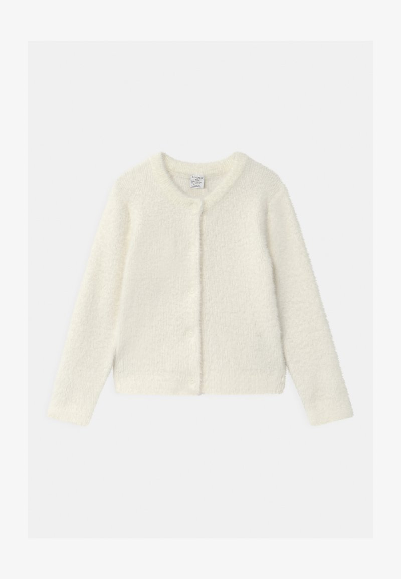 Lindex - MINI  - Cardigan - white