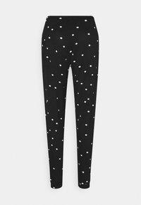 Anna Field - TANYA  SET  - Pyjama set - black - 4