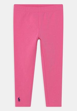 Leggings - Trousers - baja pink