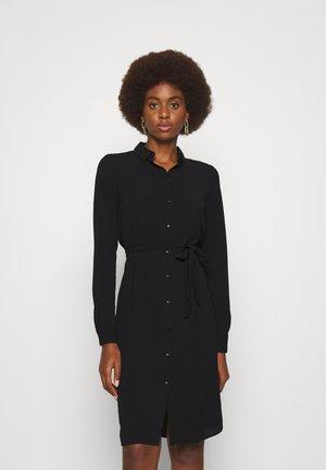 VMSAGA DRESS - Blousejurk - black