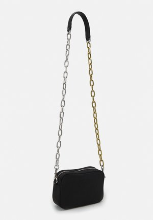 EYELETS EXTREME MINI CAMERA BAG - Sac bandoulière - nero
