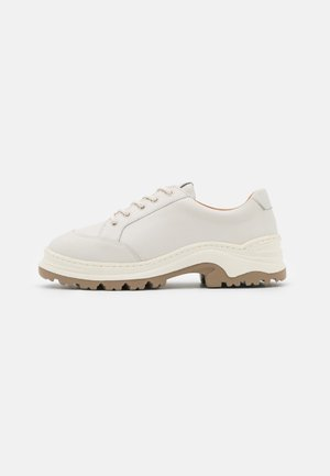 MATTAS - Sneakers laag - cream