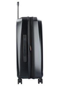 Delsey - AIR FRANCE PREMIUM - Wheeled suitcase - black - 2