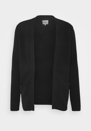 NOLAN - Cardigan - black