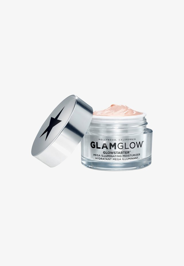 GLOWSTARTER GLOW - Face cream - nude