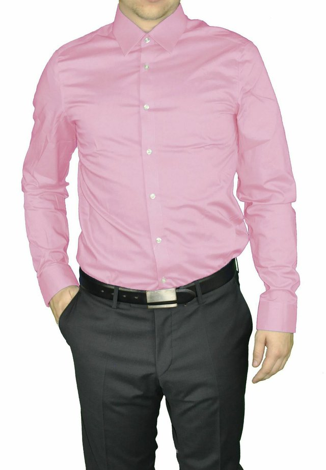 Formal shirt - rosa