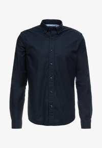 Scotch & Soda - REGULAR FIT OXFORD SHIRT WITH STRETCH - Overhemd - night - 4