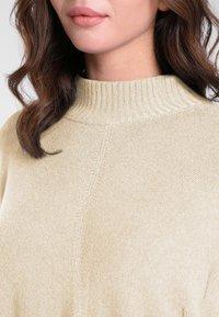 Apart - Pullover - beige - 3