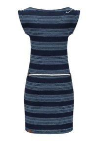 Ragwear - Robe fourreau - blau - 2