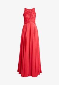 Luxuar Fashion - Gallakjole - coralle - 5