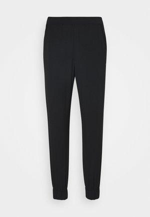 PERFECTLY FIT FLEX JOGGER - Pyžamový spodní díl - black