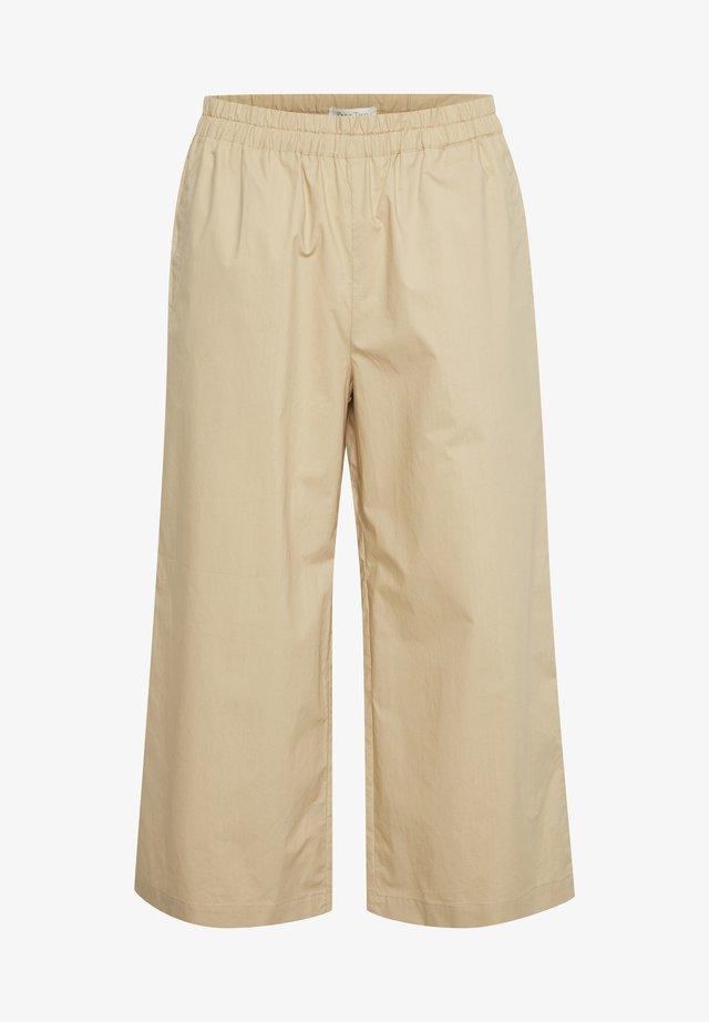 Pantalon classique - incense