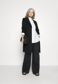 DAY Birger et Mikkelsen - SCAFFOLD NORMAL LENGTH - Classic coat - black - 1