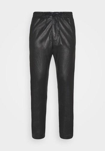 JEGER - Kalhoty - schwarz