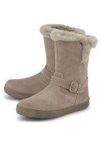 Lurchi - Winter boots - beige - 1