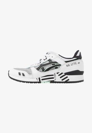 GEL-LYTE III OG - Tenisky - white/black