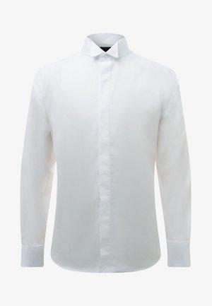 TUXEDO - Camicia elegante - white
