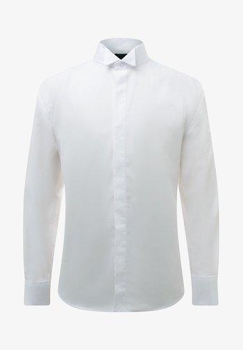 TUXEDO - Chemise classique - white