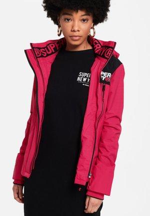 TAKKI  - Outdoor jacket - pink