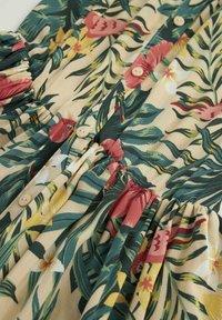 DeFacto - Maxi dress - pink - 3