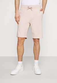 Pier One - 2 PACK - Shorts - pink/light blue - 1