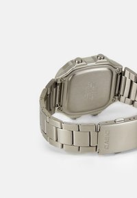 Casio - Orologio digitale - silver-coloured - 1