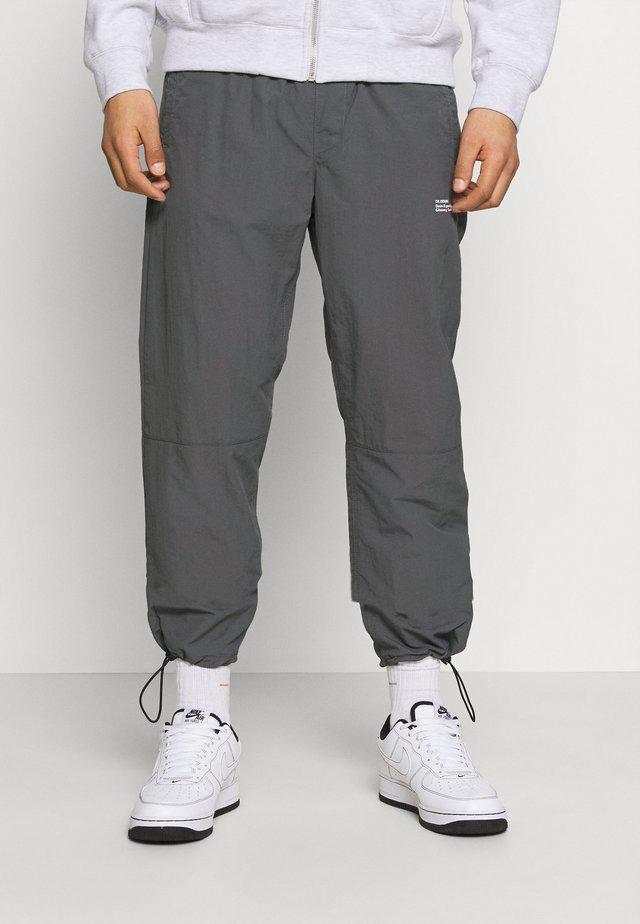 MIGO - Kalhoty - anthracite