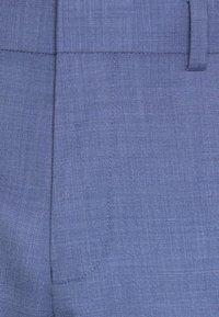 Isaac Dewhirst - PLAIN SUIT - Suit - blue - 7