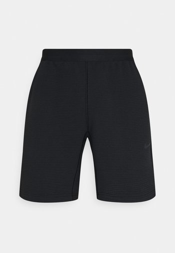 Shorts - black/anthracite