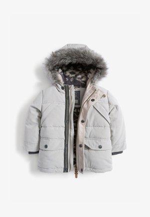 Zimní bunda - off-white