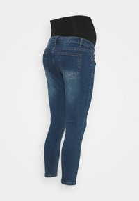 Glamorous Bloom - BLOOM - Jeans Skinny Fit - dark blue - 1