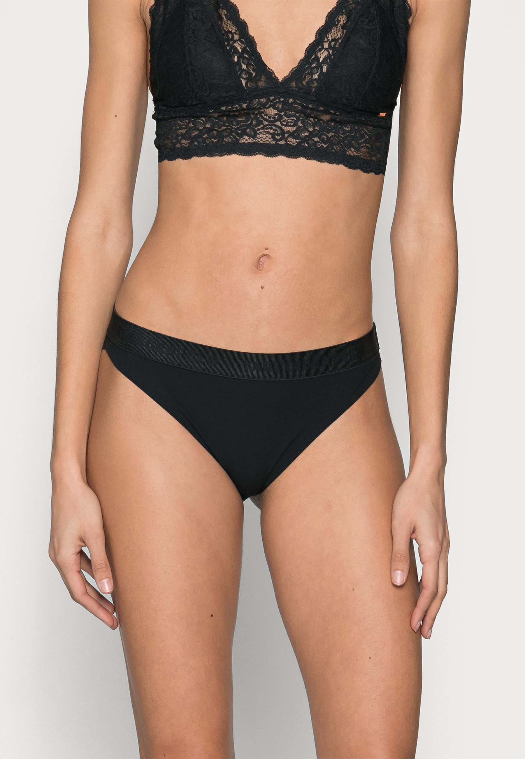 Women TAILORED LACE BRIEF 2 PACK - Briefs
