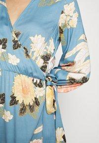 Billabong - GOOD SIDE - Maxi dress - surf blue - 5