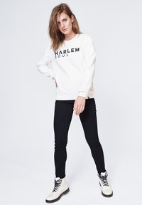 Harlem Soul - LON-DON - Sweatshirt - white - 1