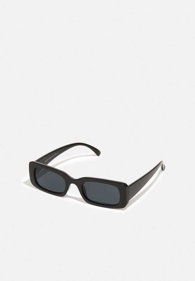 CHUNKY UNISEX - Aurinkolasit - black