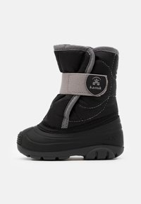 Kamik - UNISEX - Winter boots - black - 0