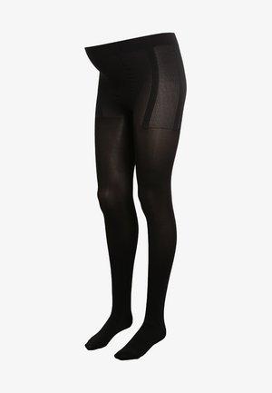 80 DEN MOMMY  - Strømpebukser - black