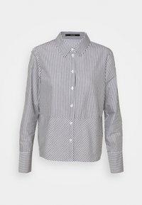 someday. - ZTELLA  - Button-down blouse - black - 4