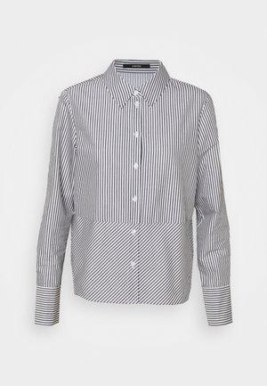 ZTELLA  - Button-down blouse - black
