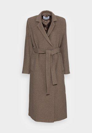 ASTRID COAT - Klassischer Mantel - taupe